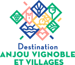 Destination Anjou Vignoble et Villages - Logo